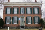 Bessey House, downtown Poultney