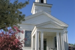 Methodist-Church-spring