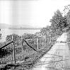 Lake St. Catherine roadway