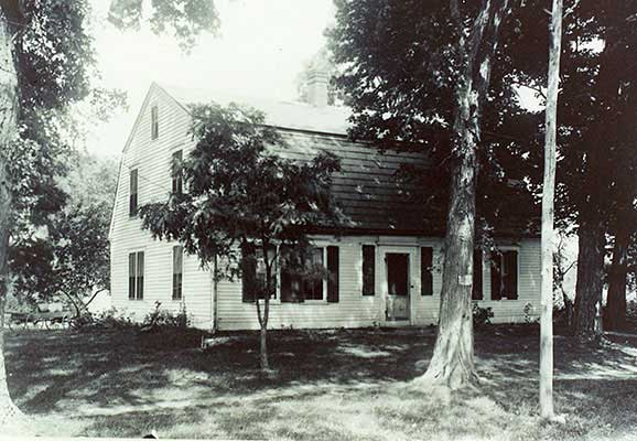 Stafford House, circa 1920
