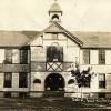 1896 Schoolhouse, circa 1910