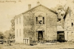 Union Academy, circa 1900