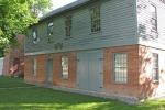 Restored Melodeon Factory, built 1849