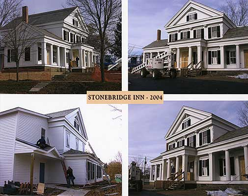 Stonebridge Reconstruction 3
