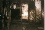 Stonebridge - burned interior