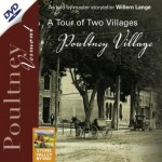 """A Tour of Two Villages: Poultney Village"""