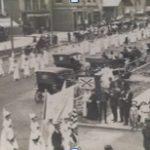 WW1-Draft-Parade-in-Poultney-1917